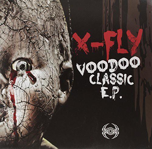 Woodoo Classic EP [Import]