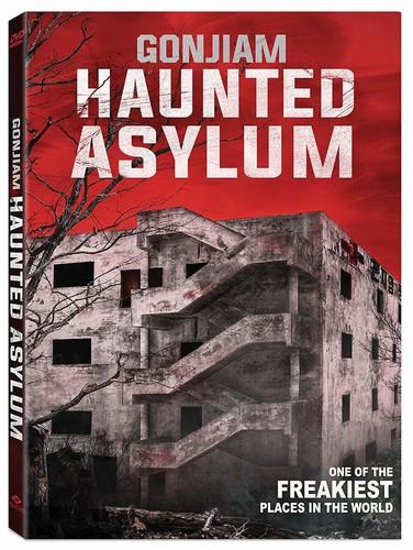- Gonjiam: Haunted Asylum