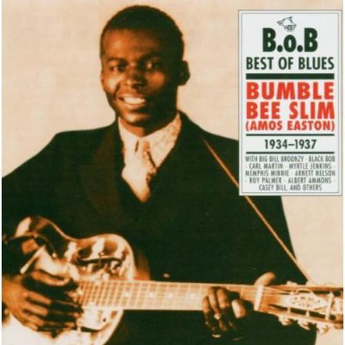 Bumble Bee Slim 1934-1937