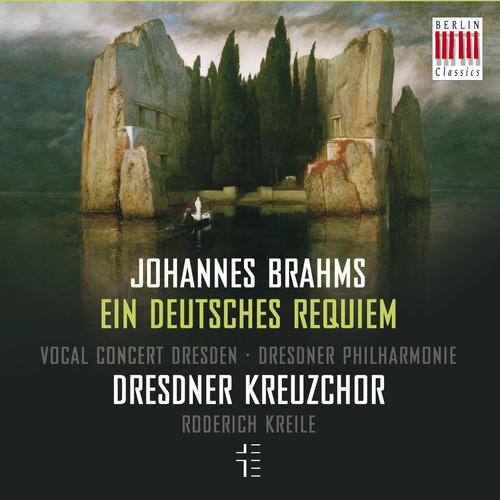 Brahms : Requiem
