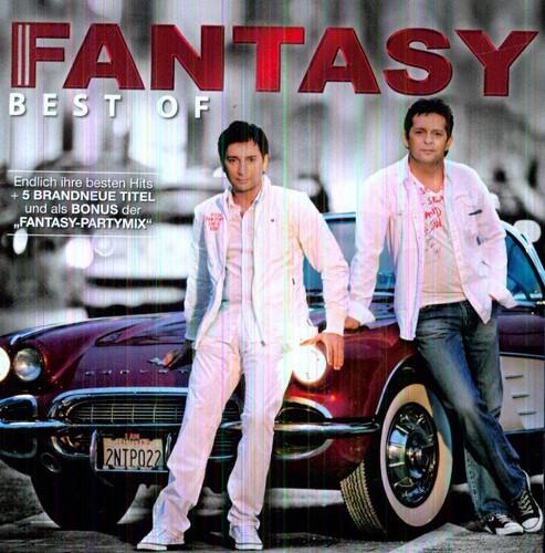 Best of: 10 Jahre Fantasy [Import]