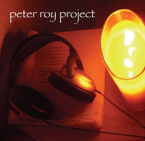 Peter Roy Project