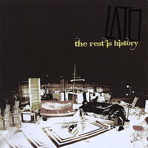 Rest Is History