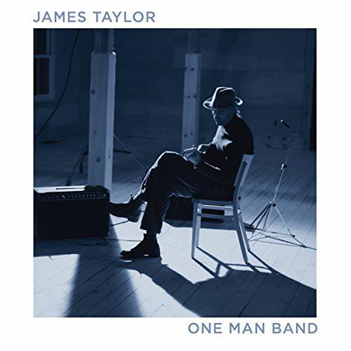 James Taylor - One Man Band