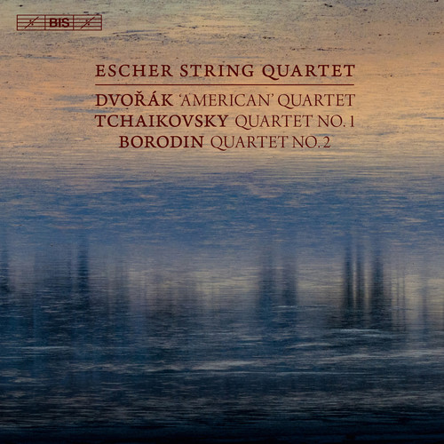 String Quartet 12 /  String Quartet 1