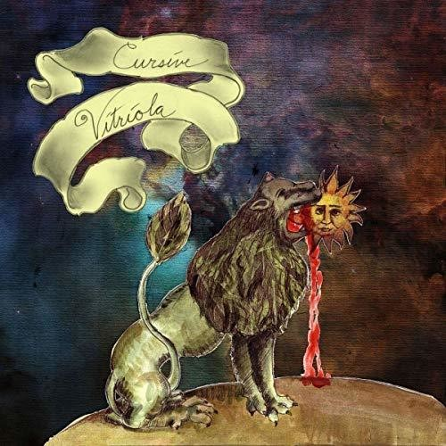 Cursive - Vitriola [Import LP]
