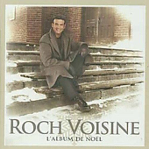 Roch Voisine - L'Album de Noel