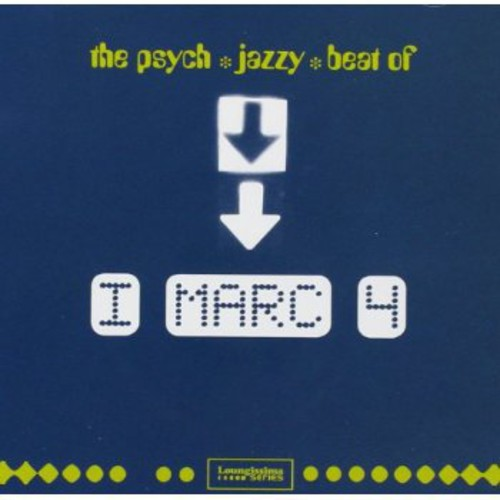 Marc 4 Ita - Psych Jazzy Beat Of (Ita)