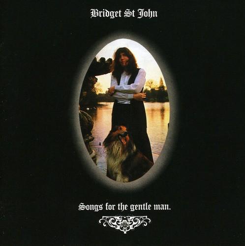 St Bridget John - Songs For The Gentle Man [Import]