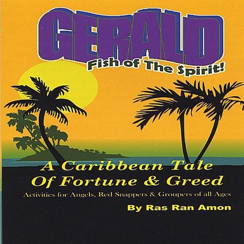 Gerald Fish of the Spirit!