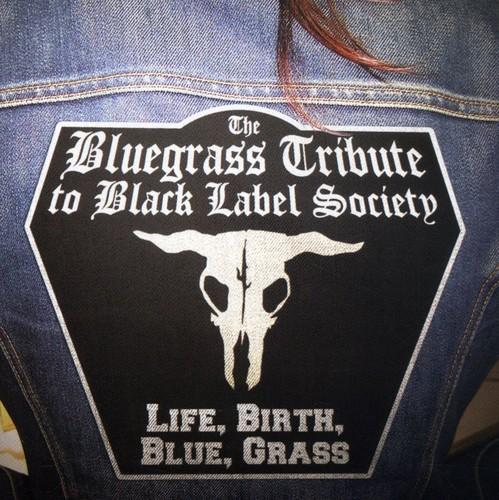 Bluegrass Tribute To Black Label Society: Life, Birth, Blue, Grass