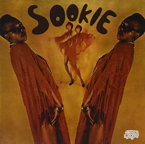 Sookie [Import]