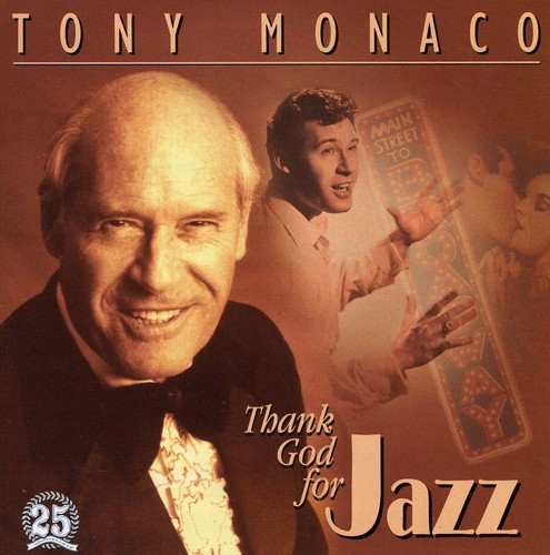 Thank God for Jazz