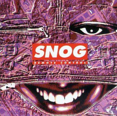 Snog-Remote Control