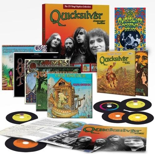 Vinyl Replica Collection