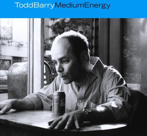Medium Energy [Explicit Content]