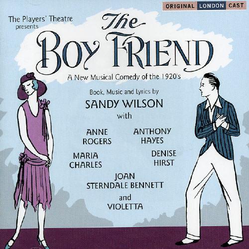 The Boy Friend