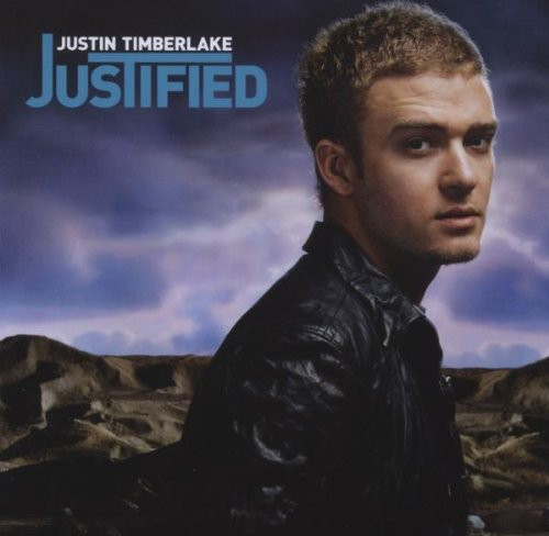 Justin Timberlake - Justified [Import]
