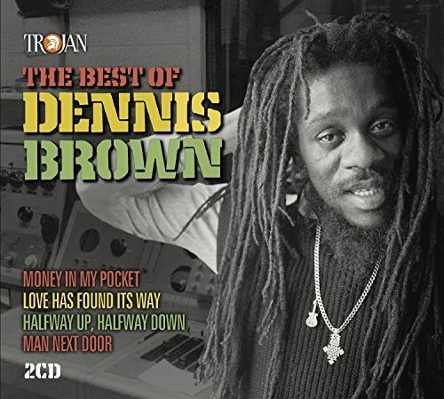 Dennis Brown - Best Of (Uk)