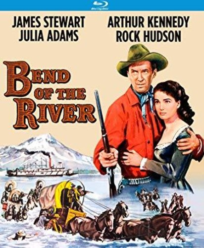 - Bend of the River