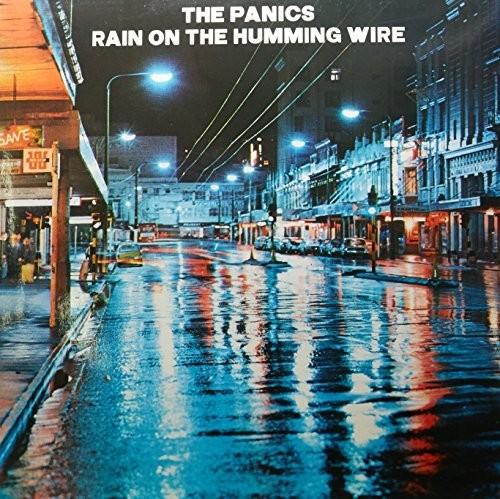 Rain on the Humming Wire (Vinyl) [Import]