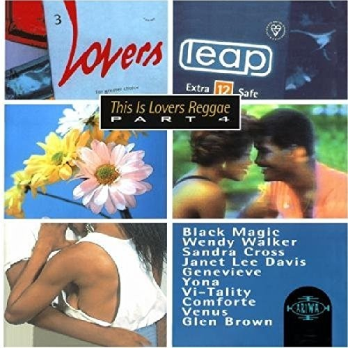 Lovers Leap /  Various Artists