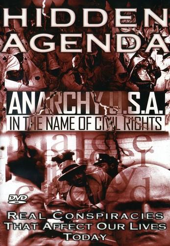 Hidden Agenda 4: Anarchy USA