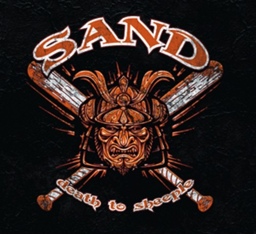 Sand - Death to Sheeple