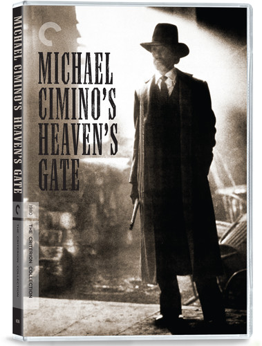 Heaven's Gate (Criterion Collection)