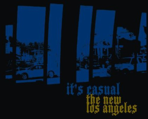 The New Los Angeles