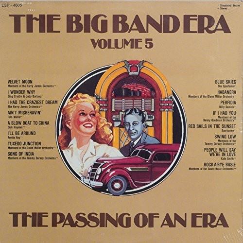 Big Band Era 5
