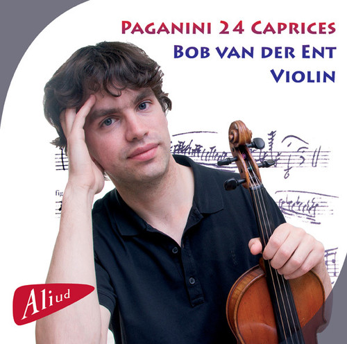 24 Caprices for Solo Violin