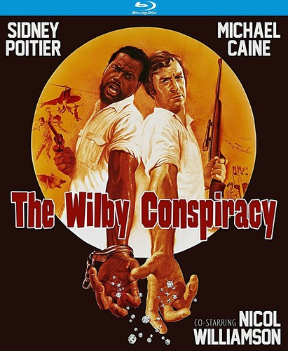 Persis Khambatta - The Wilby Conspiracy