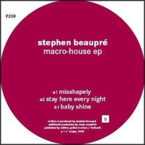 MacRo-House EP