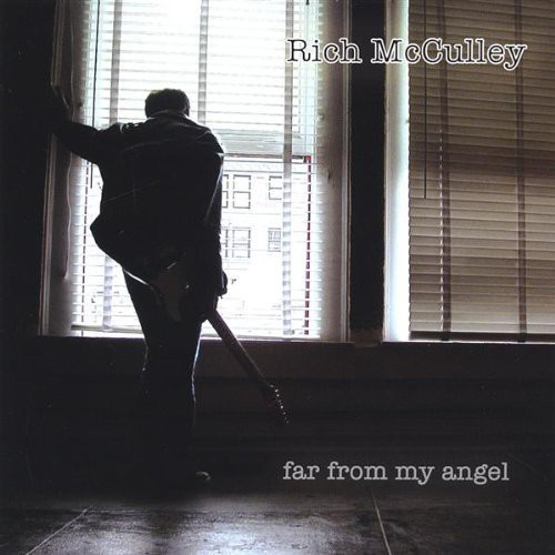 Far from My Angel