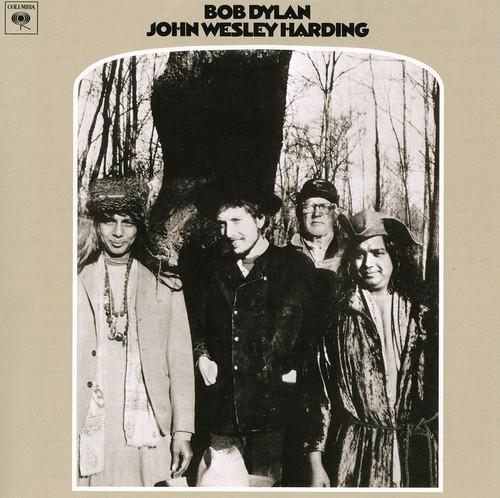 Bob Dylan - John Wesley Harding [Import]