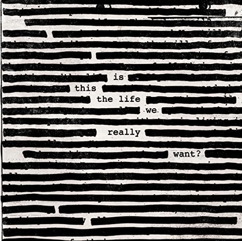 Roger Waters - Is This The Life We Really Want (Jmlp) (Jpn)