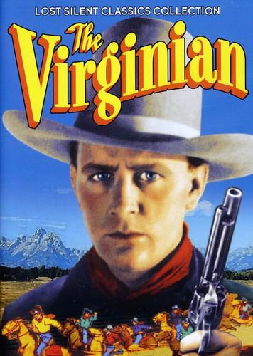 Virginian (1923)