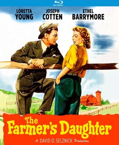 - Farmer's Daughter (1947)
