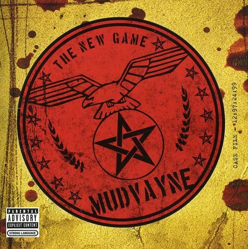 Mudvayne - The New Game [PA]