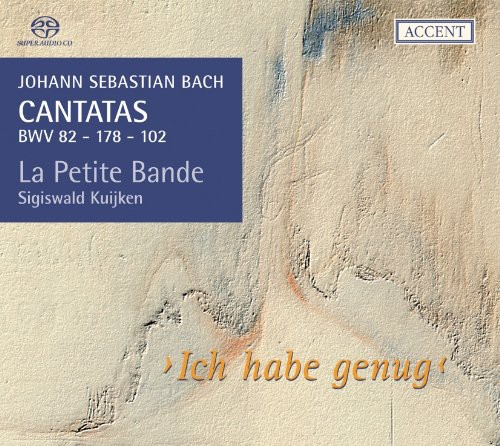 Cantatas for Complete Liturgical Year 1