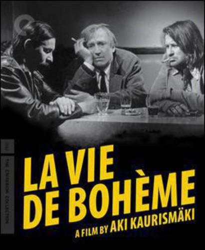 La Vie De Boheme (Criterion Collection)