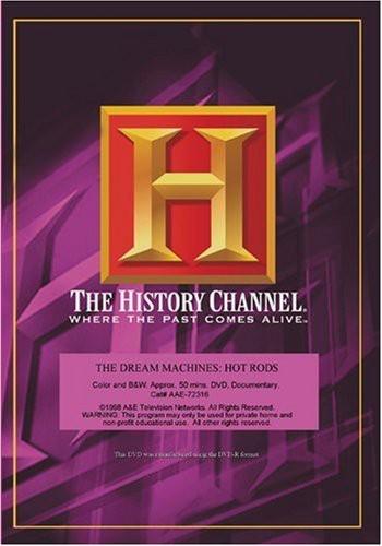Dream Machines: Hot Rods - Hot Rods