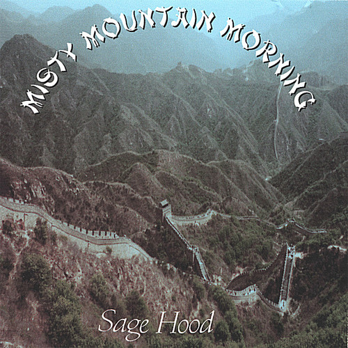 Misty Mountain Morning