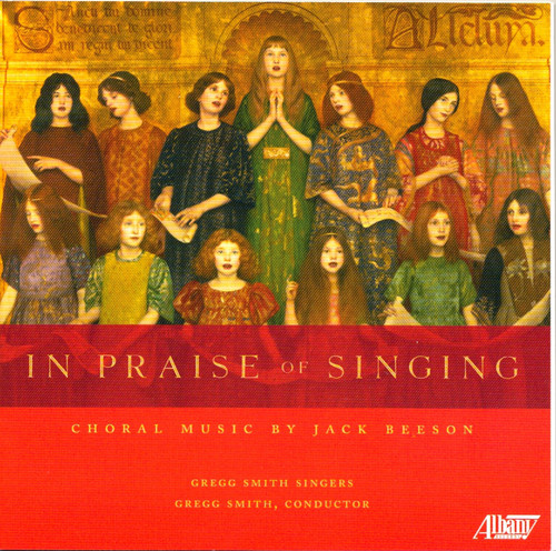 In Praise of Singing