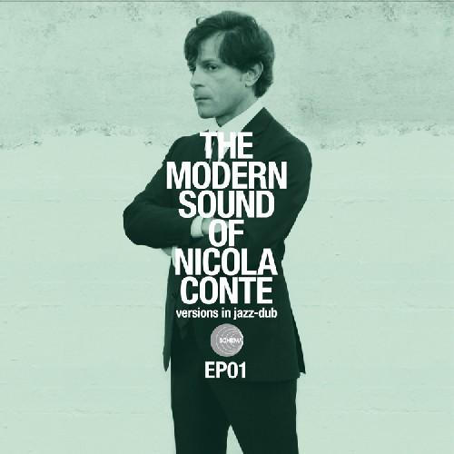 Modern Sound of Nicola Conte 1