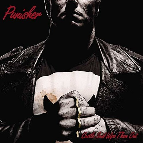 LL Cool J - Mama Said Knock You Out [Marvel Edition Opaque Red LP]