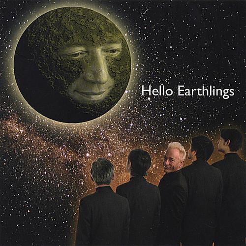 Hello Earthlings
