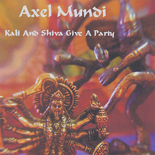 Kali and Shiva Give a Party
