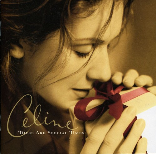 Celine Dion - These Are Special Times [Import]